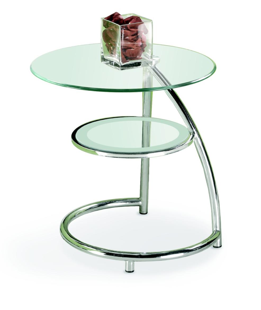 Konferenční stolek - Halmar - Luna