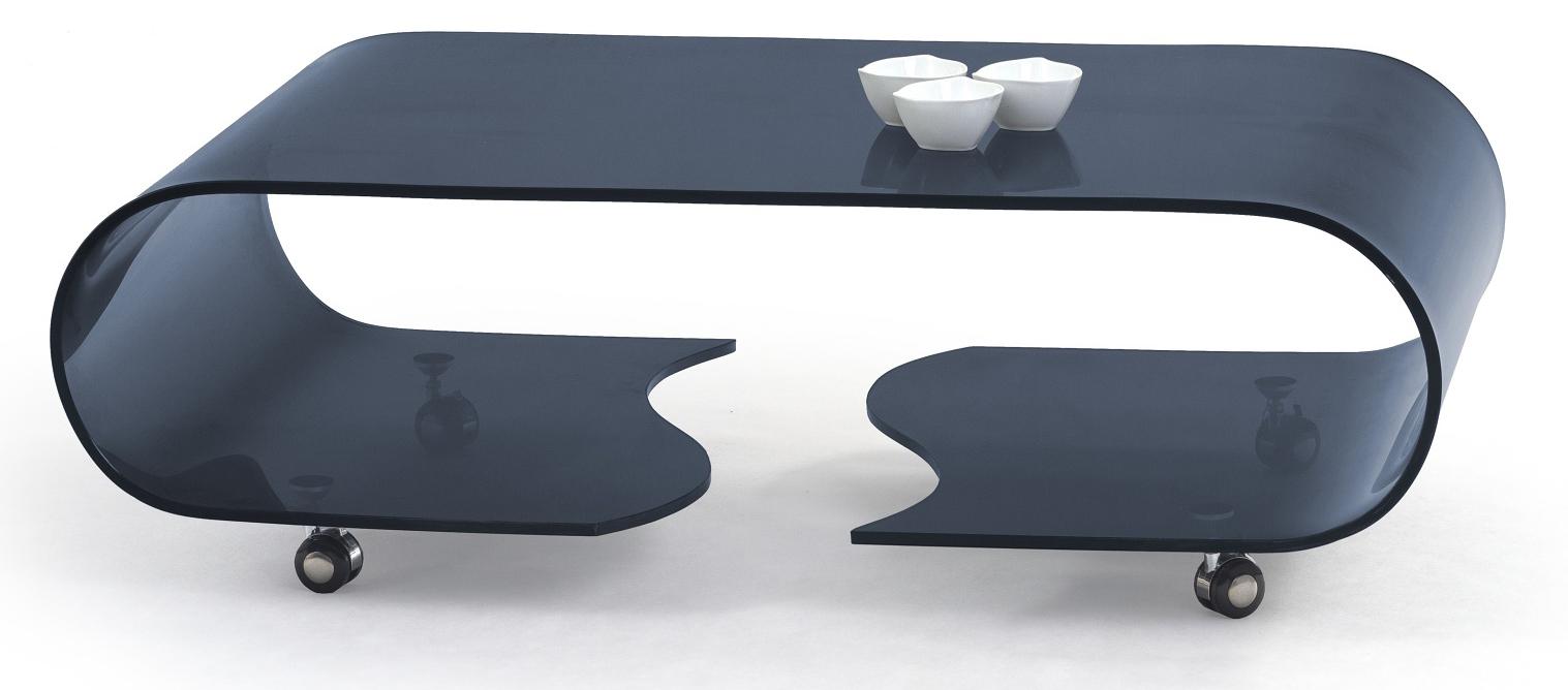 Konferenční stolek - Halmar - Penelope