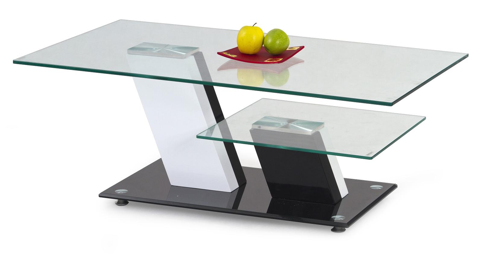 Konferenční stolek - Halmar - Savana