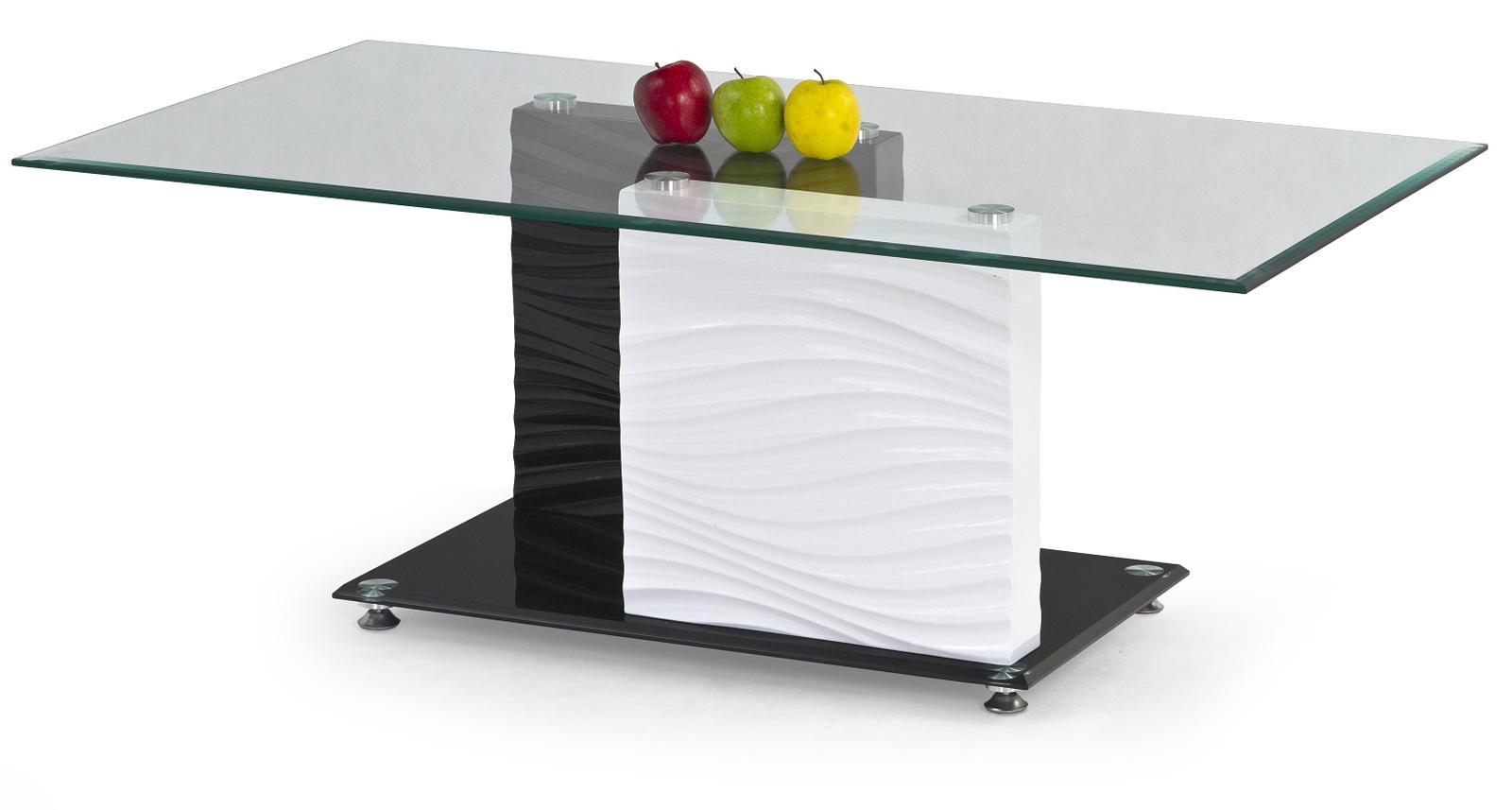 Konferenční stolek - Halmar - Shanell