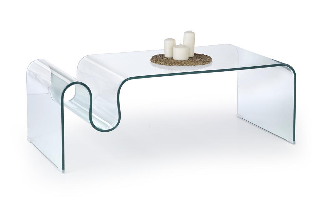 Konferenční stolek - Halmar - Livonia