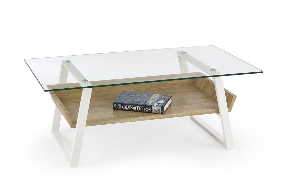 Konferenční stolek - Halmar - Lucia