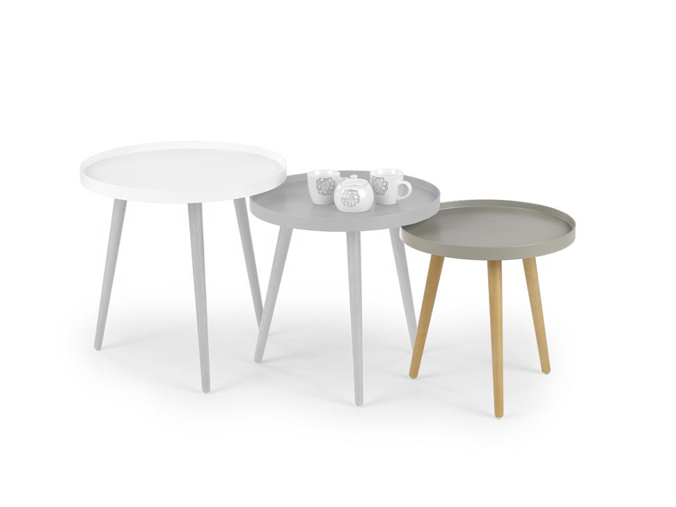 Konferenční stolek - Halmar - Malaga 3