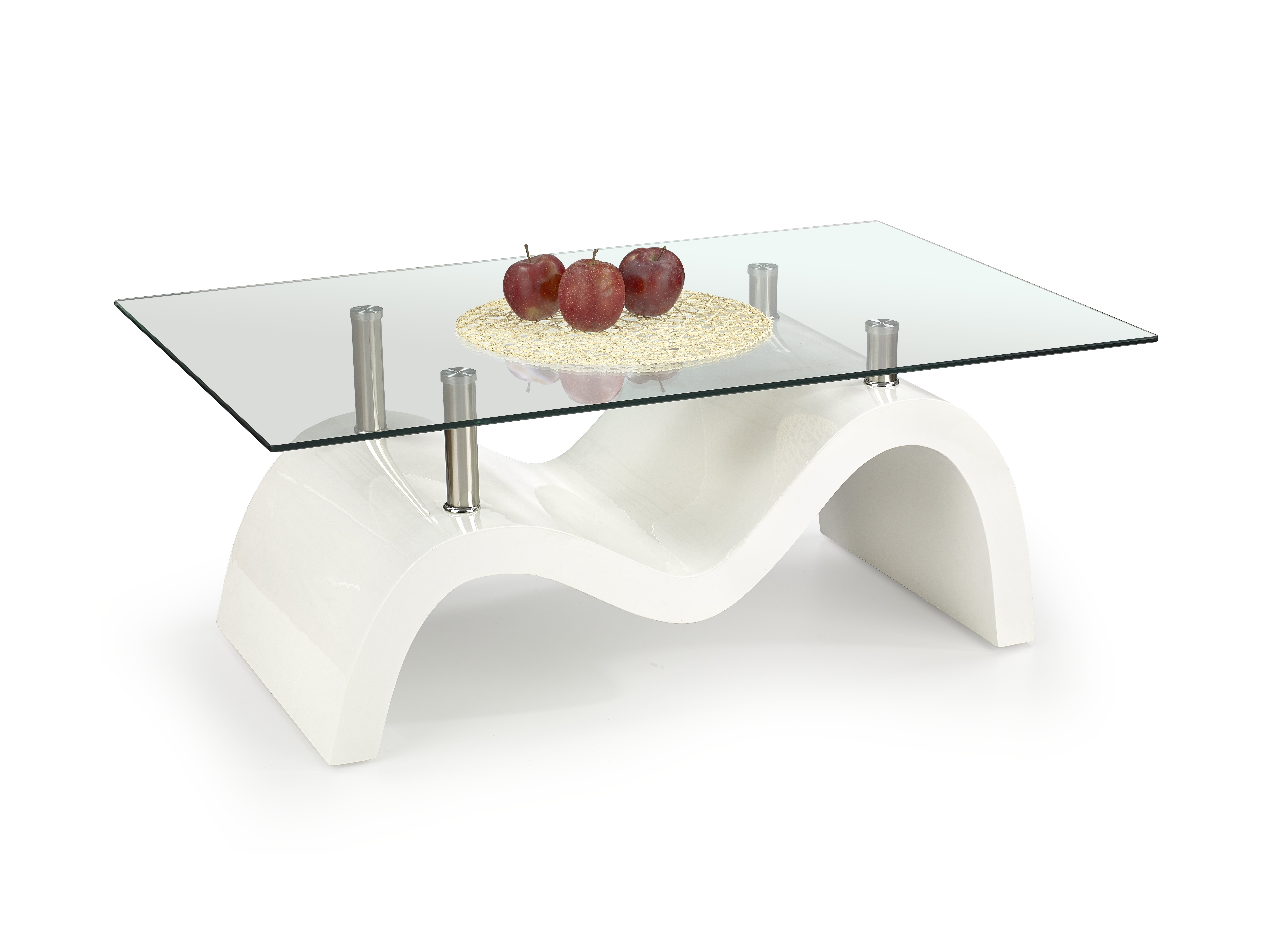 064de85c2ff Konferenční stolek - Halmar - Malta