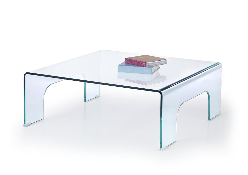 Konferenční stolek - Halmar - Melisa