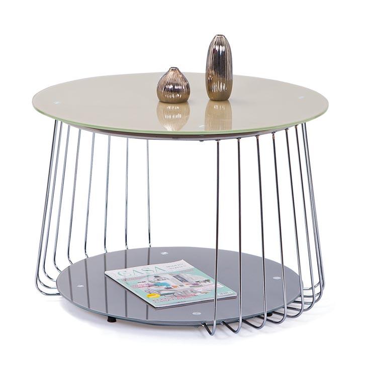 Konferenční stolek - Halmar - Riva
