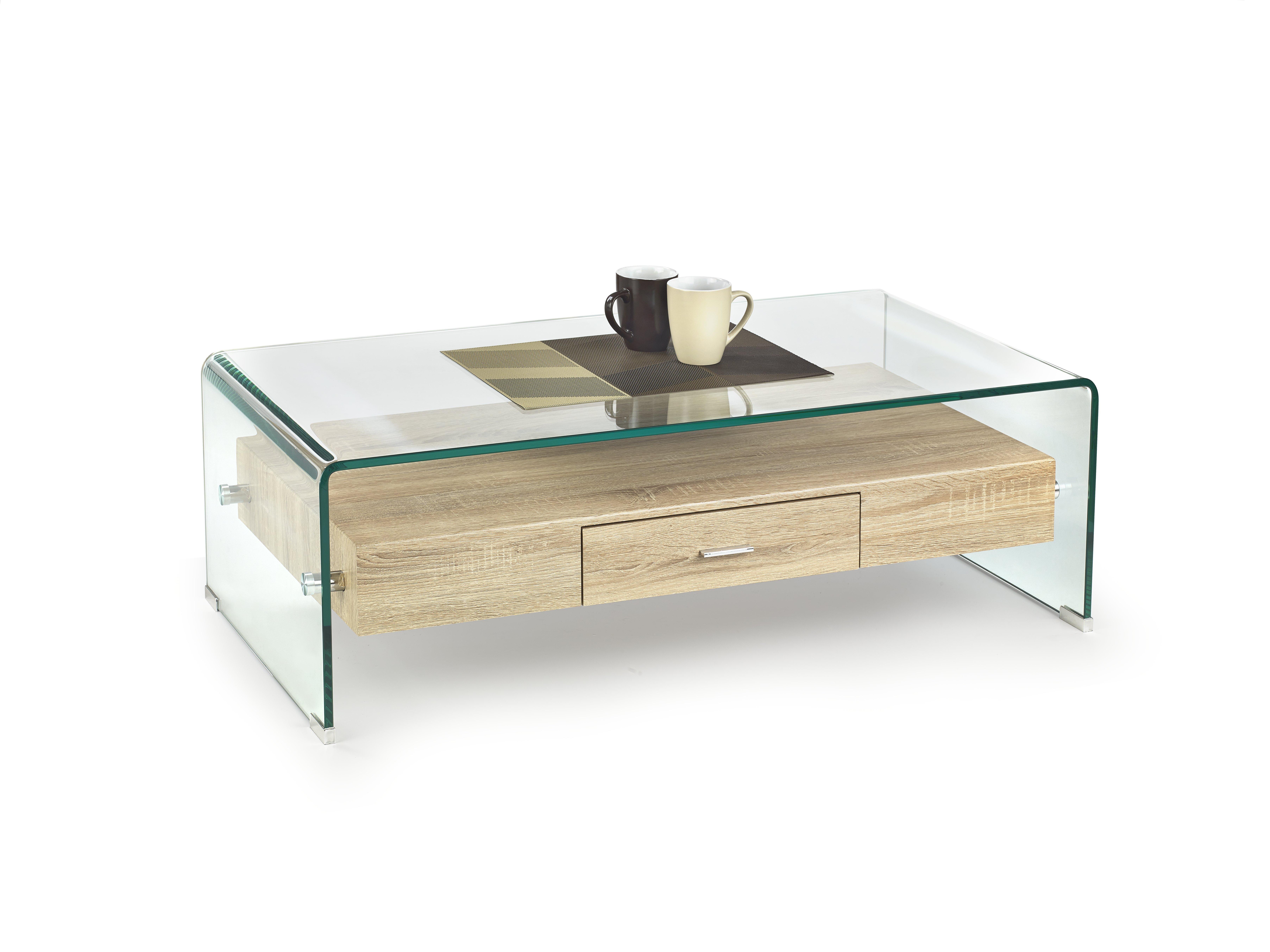 Konferenční stolek - Halmar - Vanessa