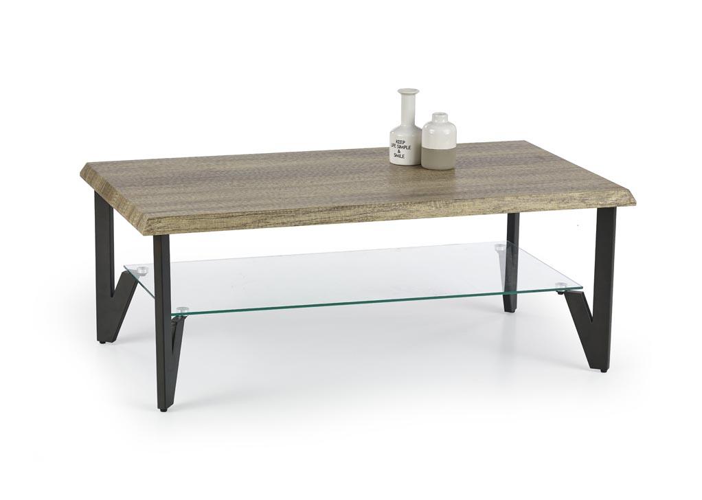 Konferenční stolek - Halmar - Xena