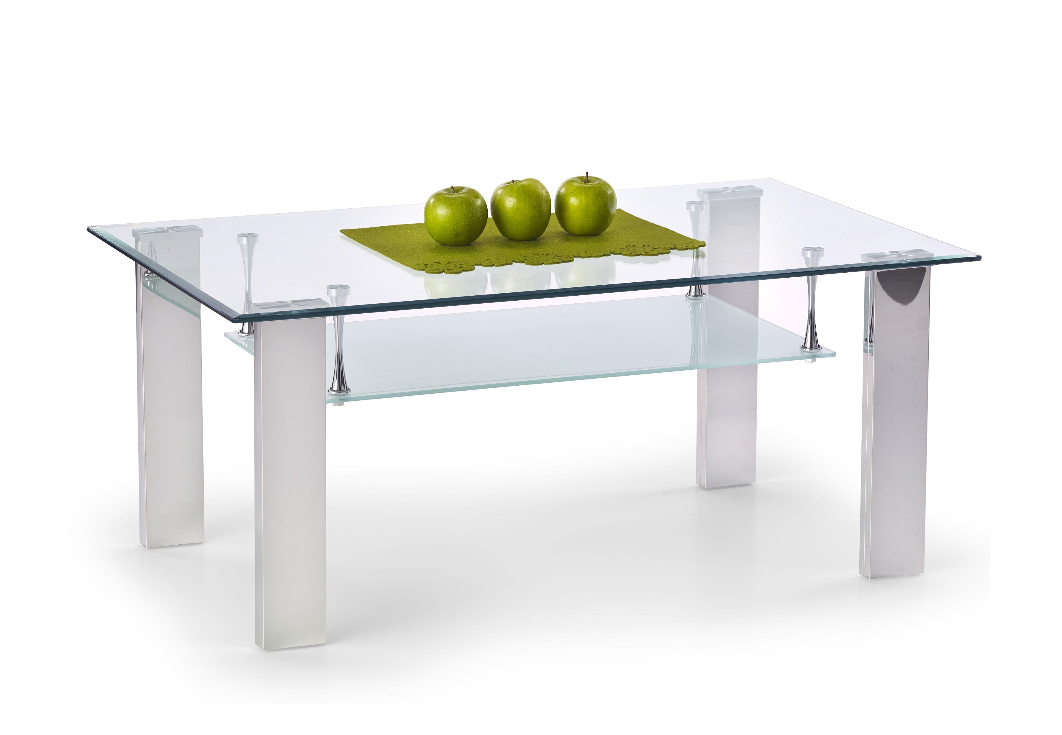 Konferenční stolek - Halmar - BRISA H