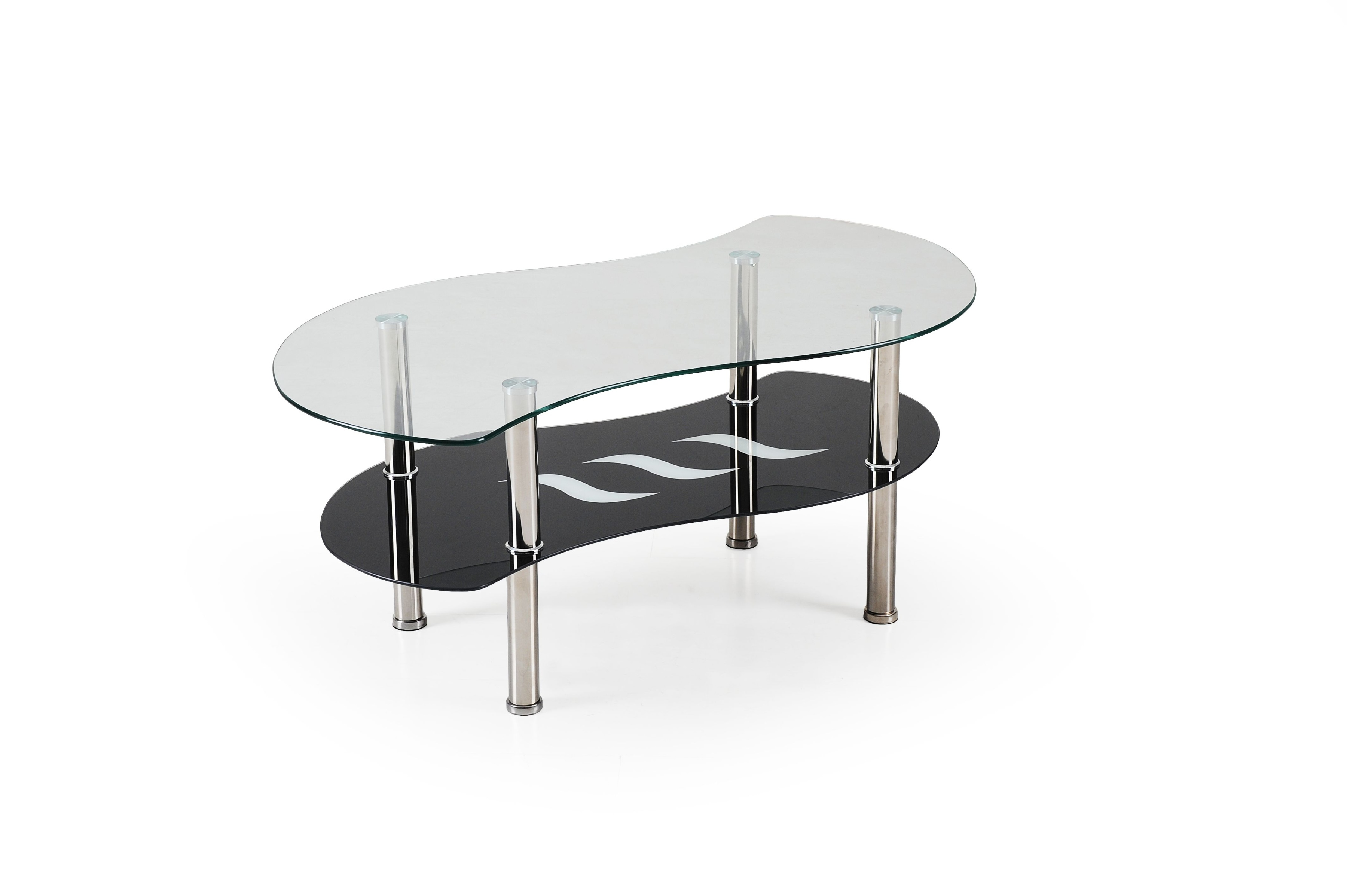 Konferenční stolek - Halmar - CATANIA