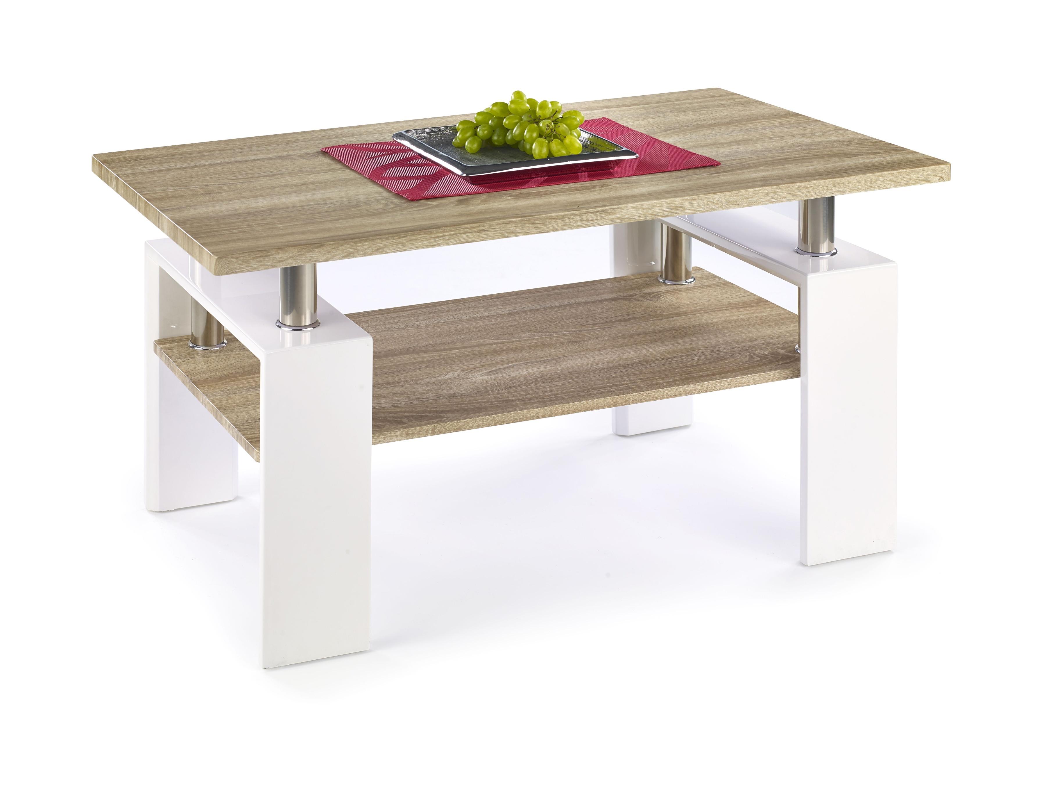 Konferenční stolek - Halmar - DIANA H MDF 2