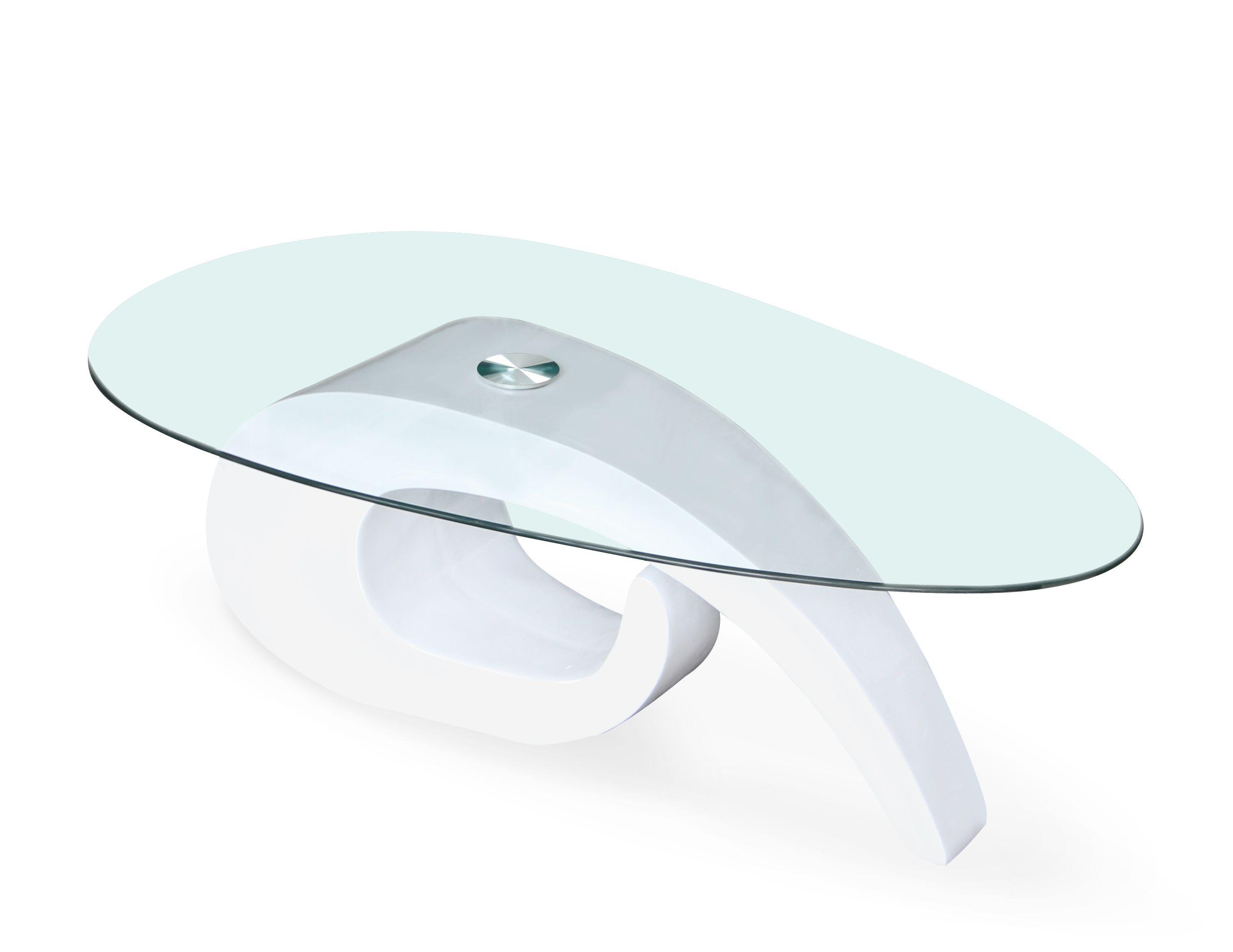 Konferenční stolek - Halmar - GERDA
