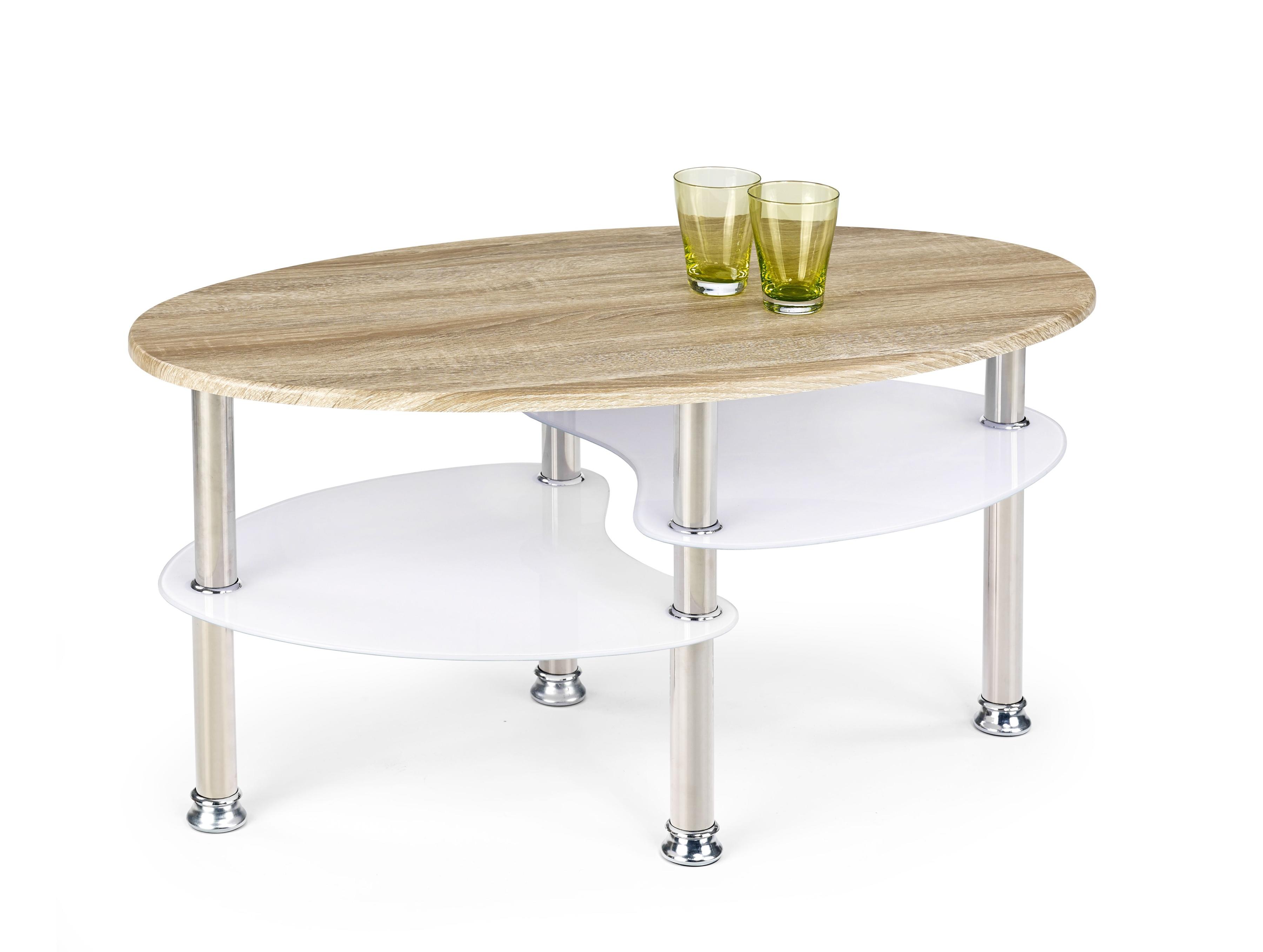 Konferenční stolek - Halmar - MEDEA