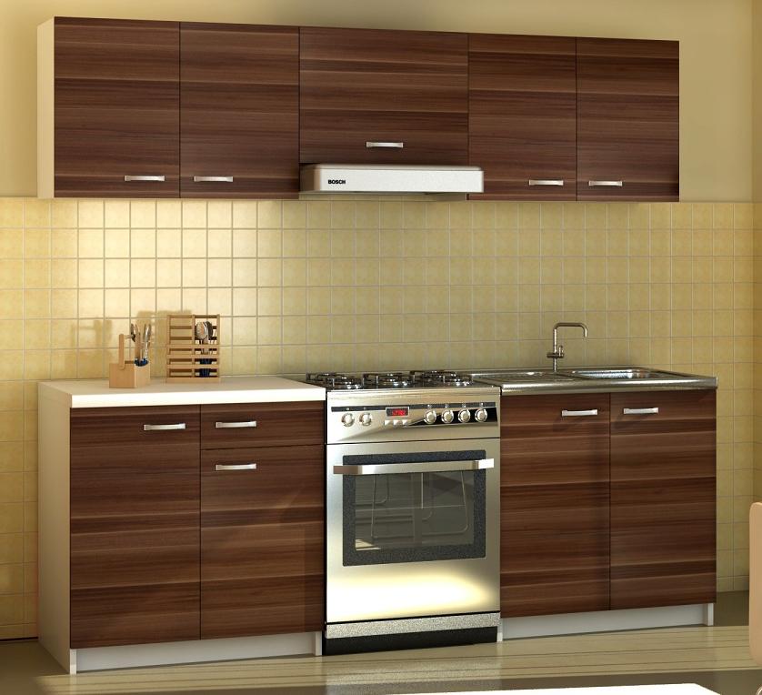 Kuchyně - Halmar - Sonia 220 cm