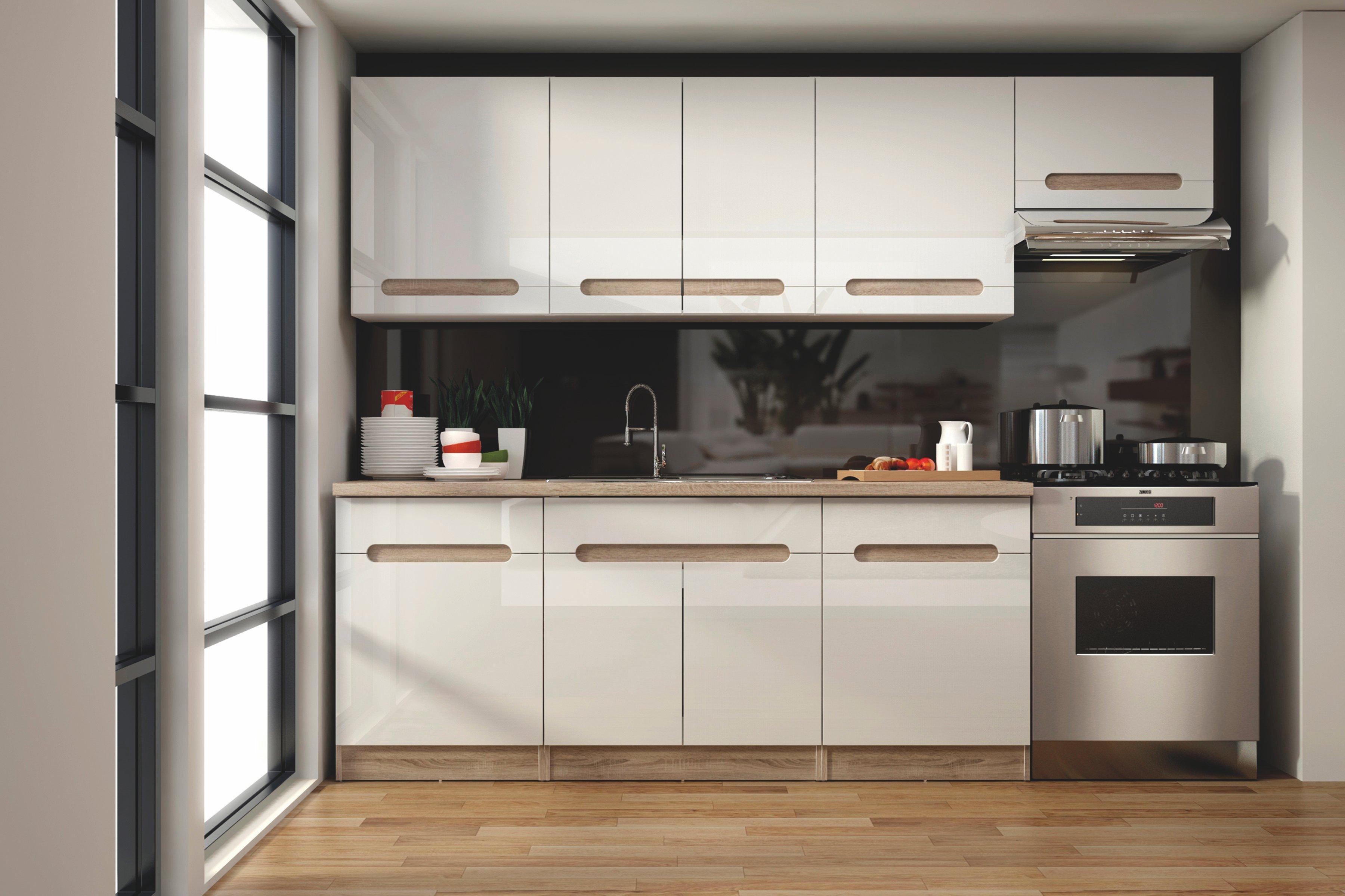 Kuchyně - Halmar - Sara 260 cm