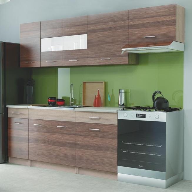 Kuchyně - Halmar - Alina 240 cm