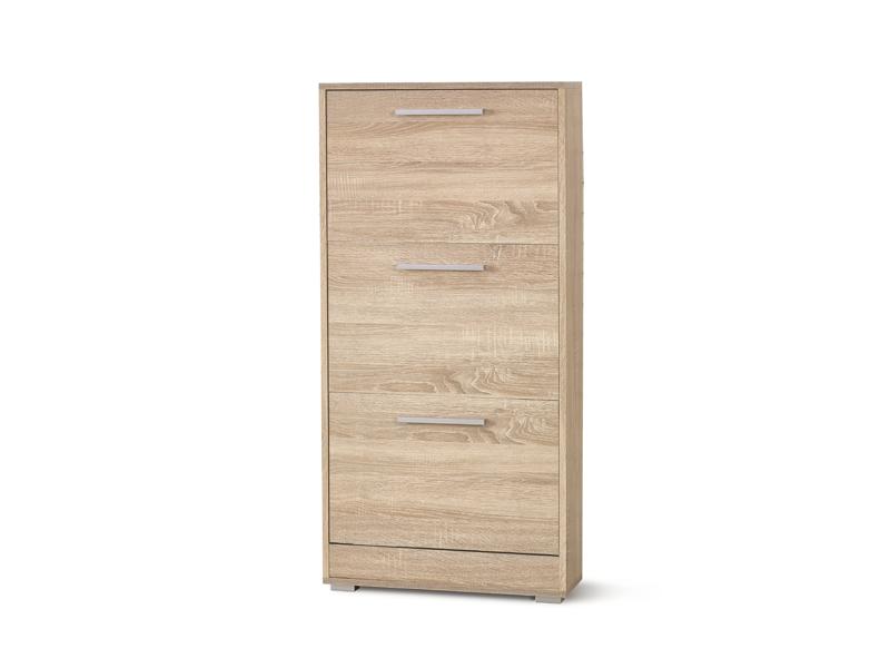 Botník (skříňka na boty) - Halmar - Lima ST-1 (dub sonoma)