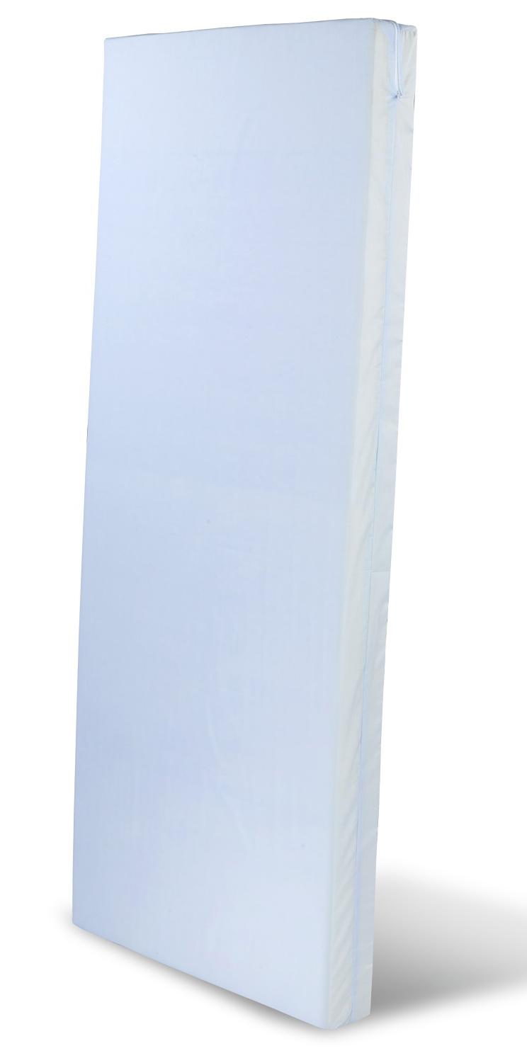 Pěnová matrace - Halmar - Neapol 200x90 cm. Kvalitní, cenově výhodná a zákazníky oblíbená matrace vyšší tvrdosti, vhodná pro děti i dospělé.