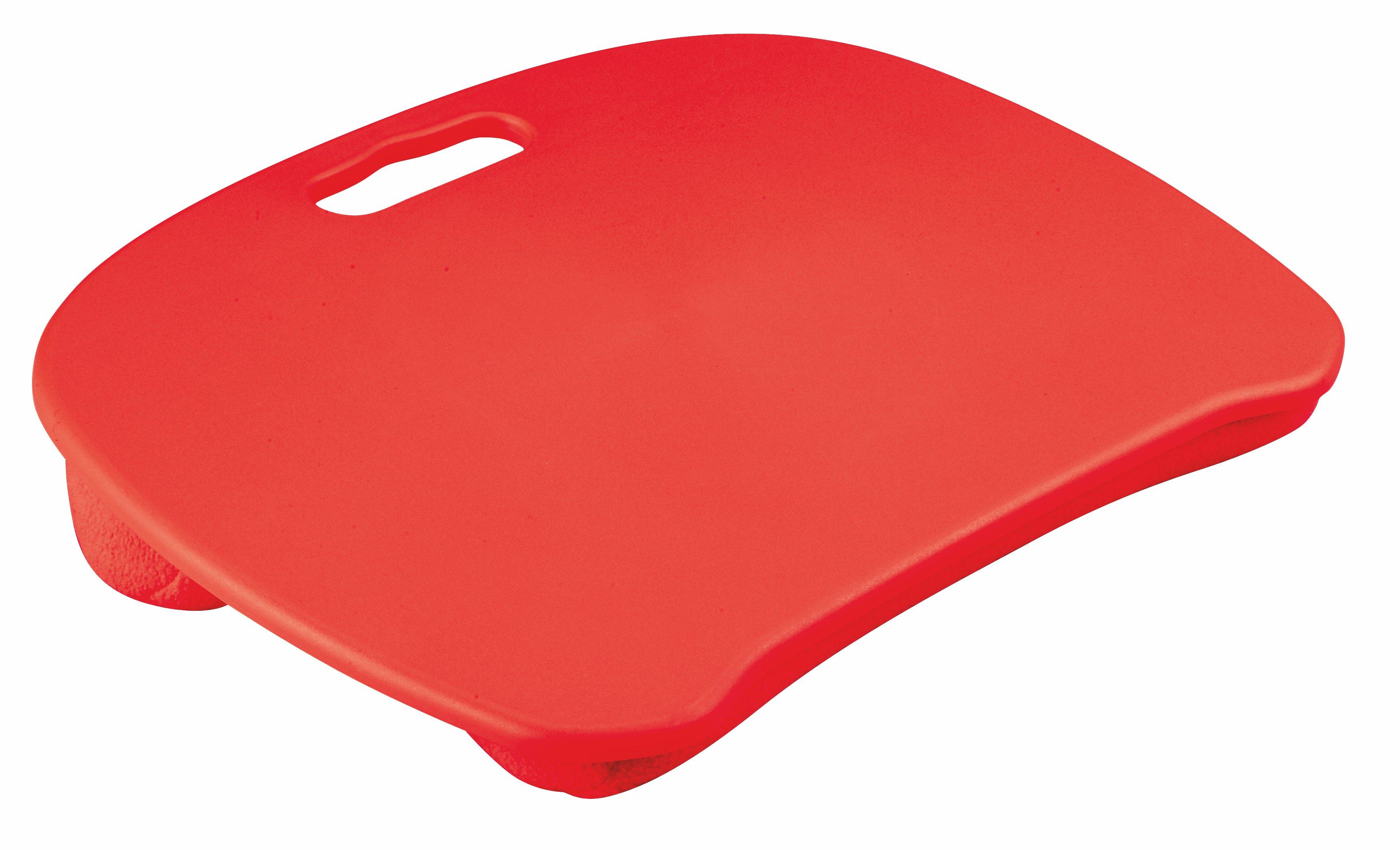 Podložka pod notebook - Halmar - B-28 (červená)