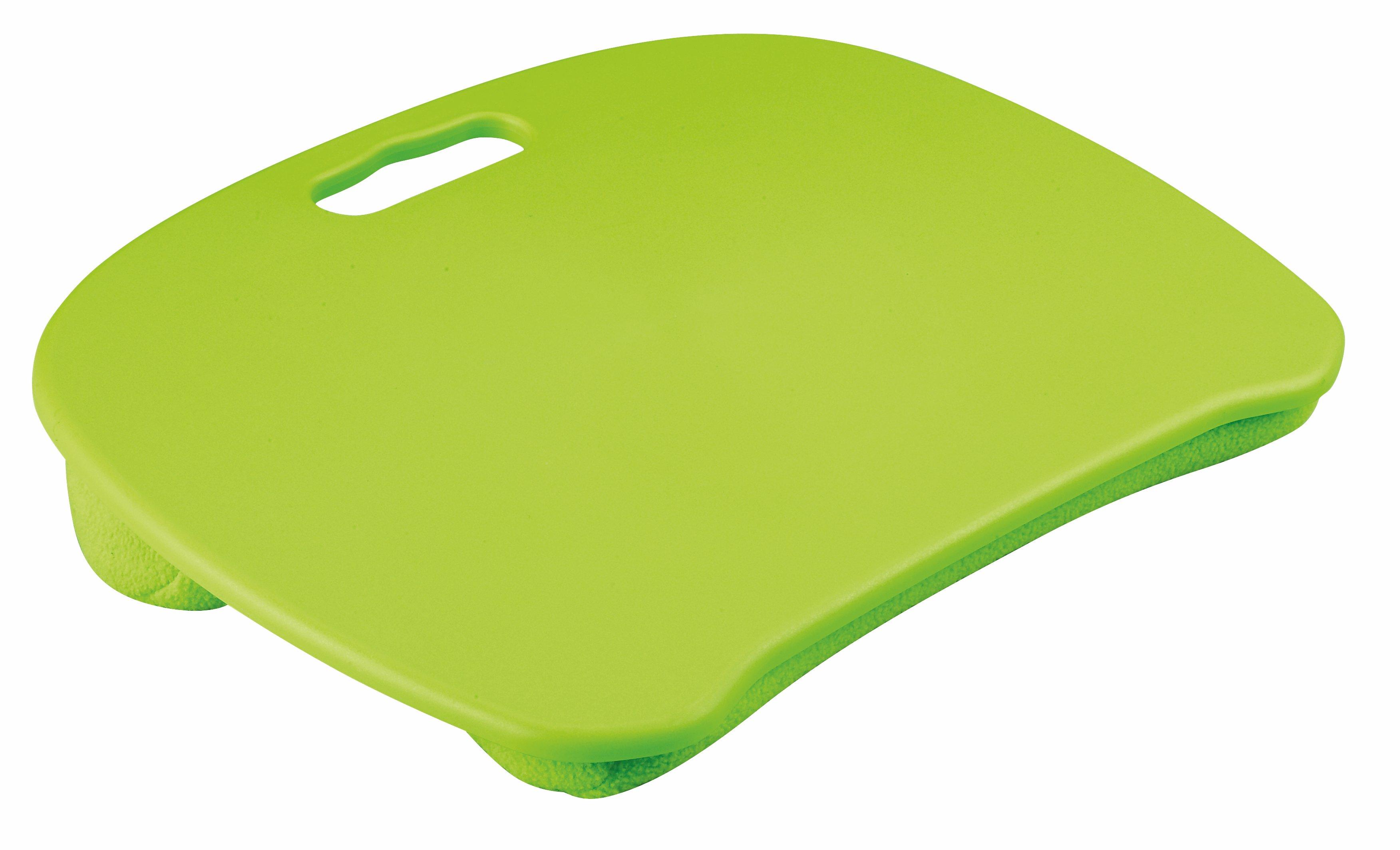 Podložka pod notebook - Halmar - B-28 (zelená)
