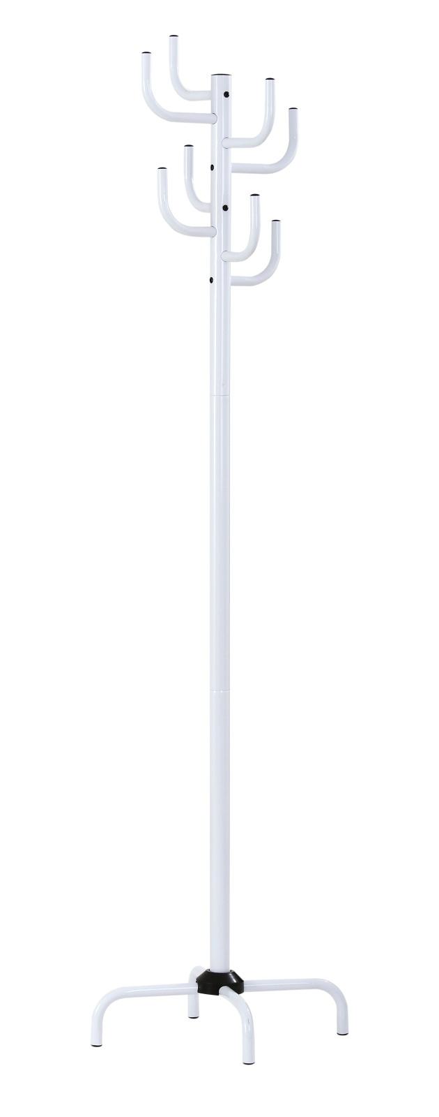 Věšák - Halmar - W11 bílá