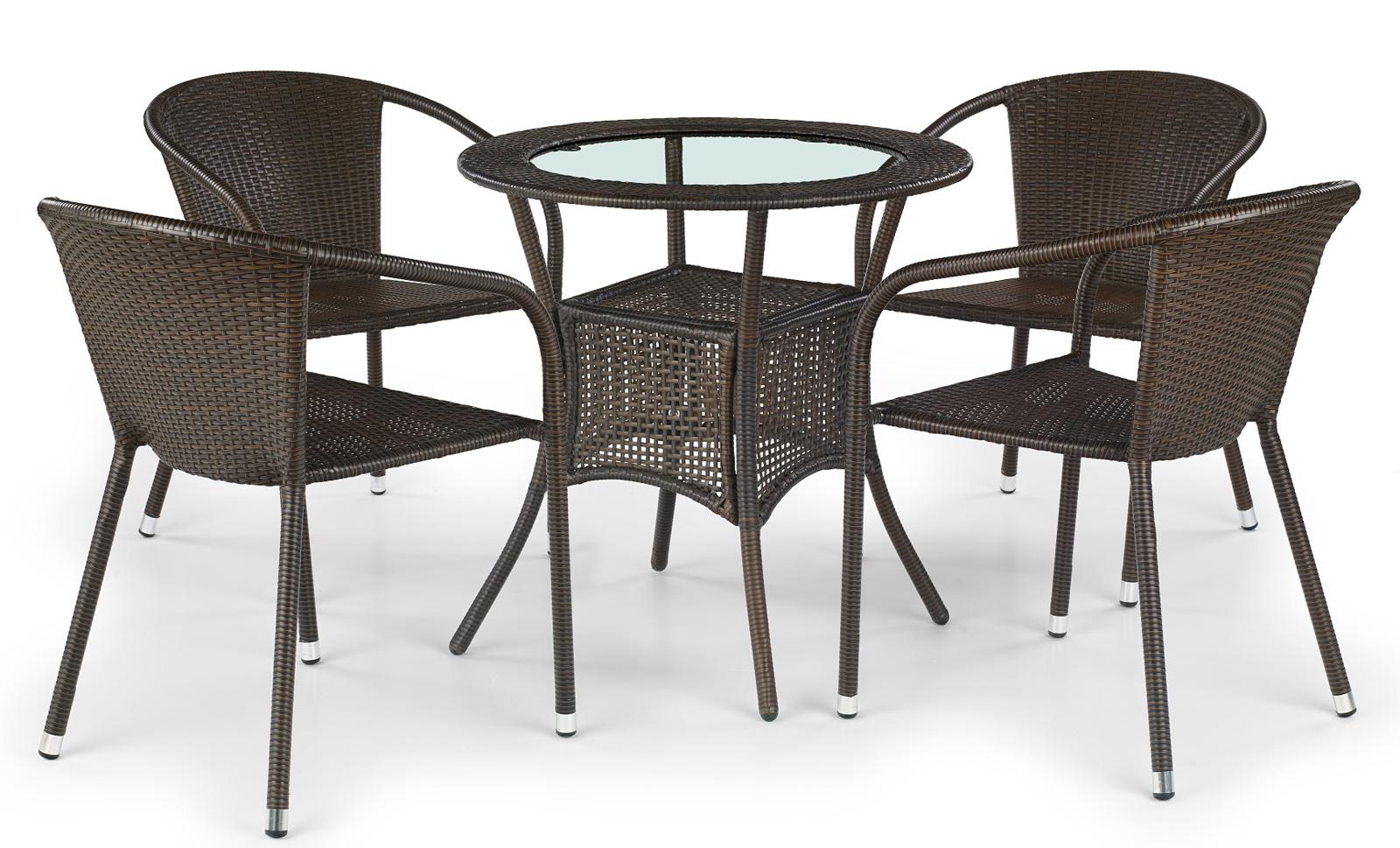 Zahradní stůl - Halmar - Midas