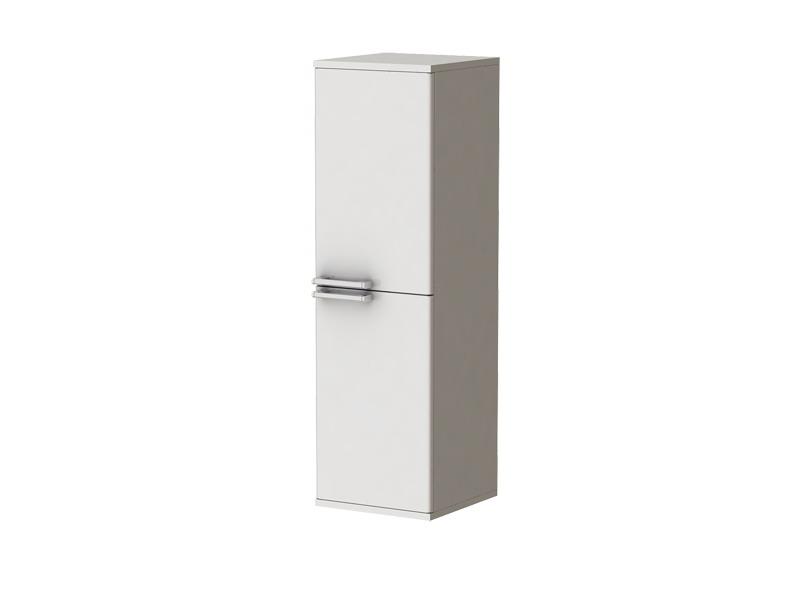 Koupelnová skříňka na stěnu - Juventa - Zlata - ZlP-100 W