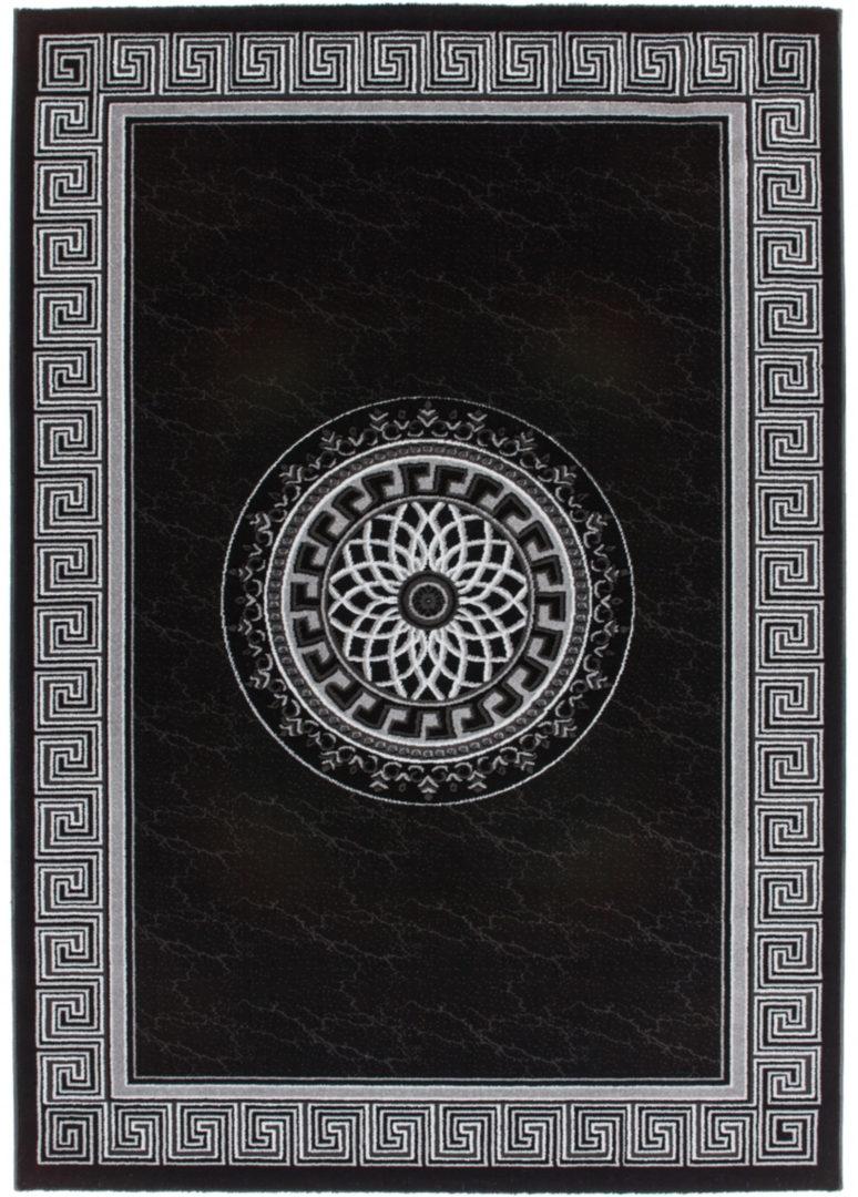 Kusový koberec - Lalee - Aura 776 Black