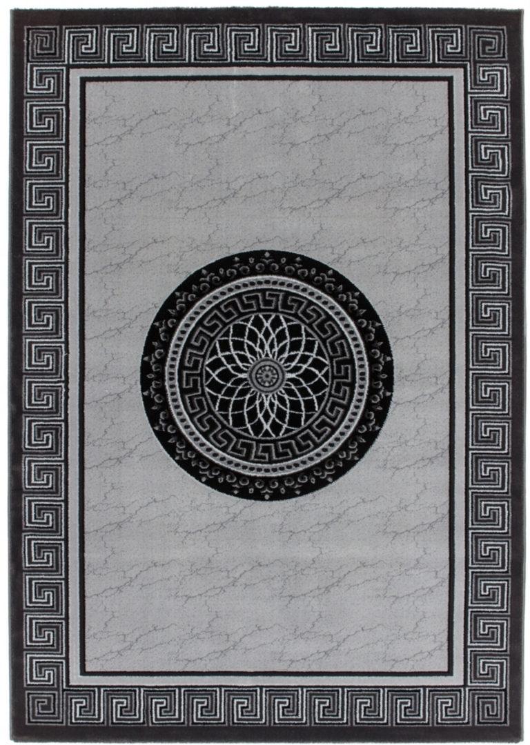 Kusový koberec - Lalee - Aura 776 Silver