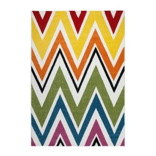 Kusový koberec - Lalee - Esprit 309 Rainbow