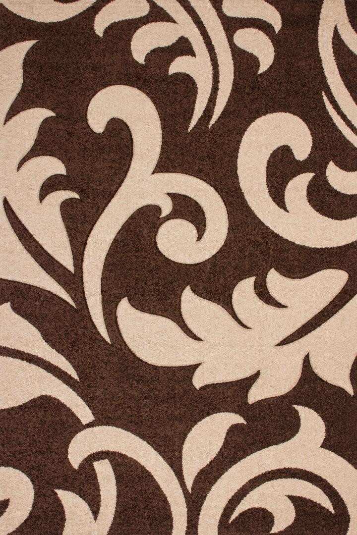 Kusový koberec - Lalee - Havanna 415 Mocca