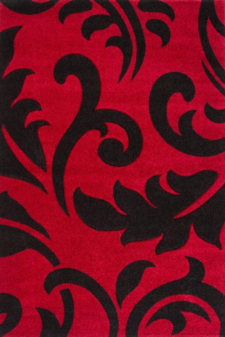 Kusový koberec - Lalee - Havanna 415 Red