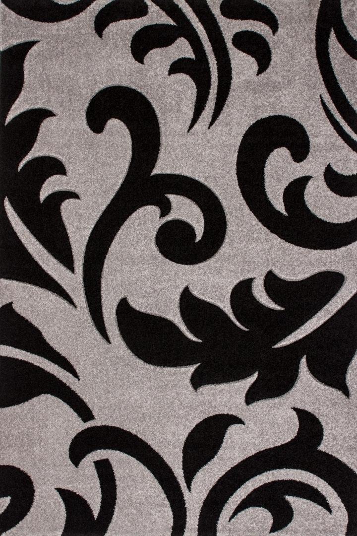 Kusový koberec - Lalee - Havanna 415 Silver