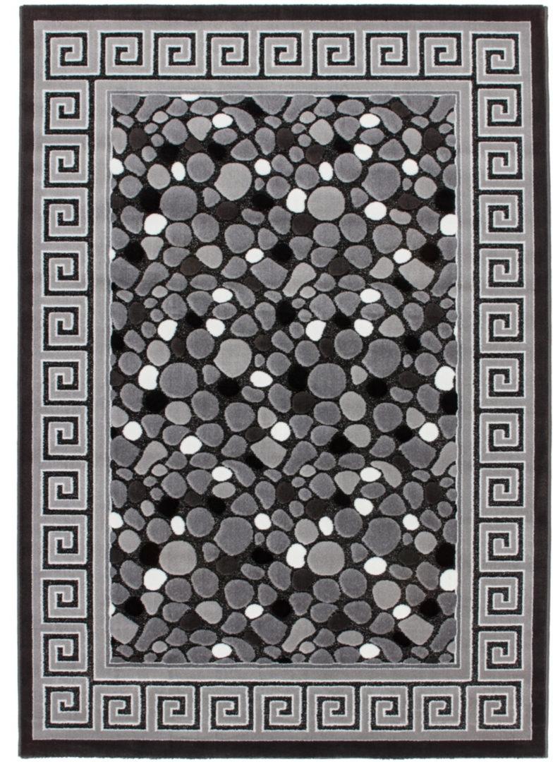 Kusový koberec - Lalee - Jemila 533 Grey