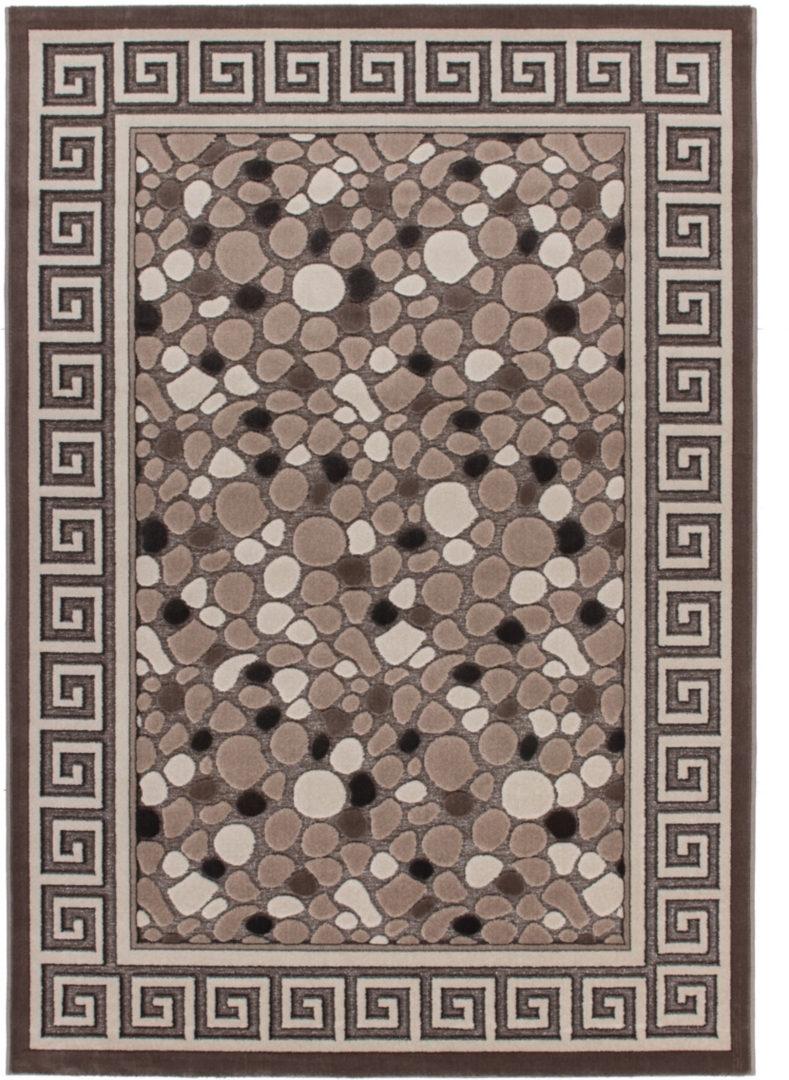 Kusový koberec - Lalee - Jemila 533 Vizon