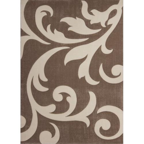 Kusový koberec - Lalee - Lambada 451 Beige-Ivory