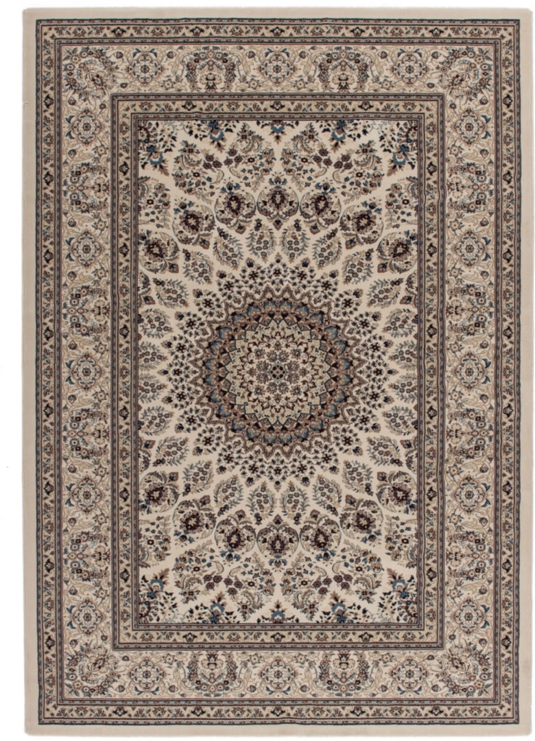 Kusový koberec - Lalee - Mashad 130 Cream