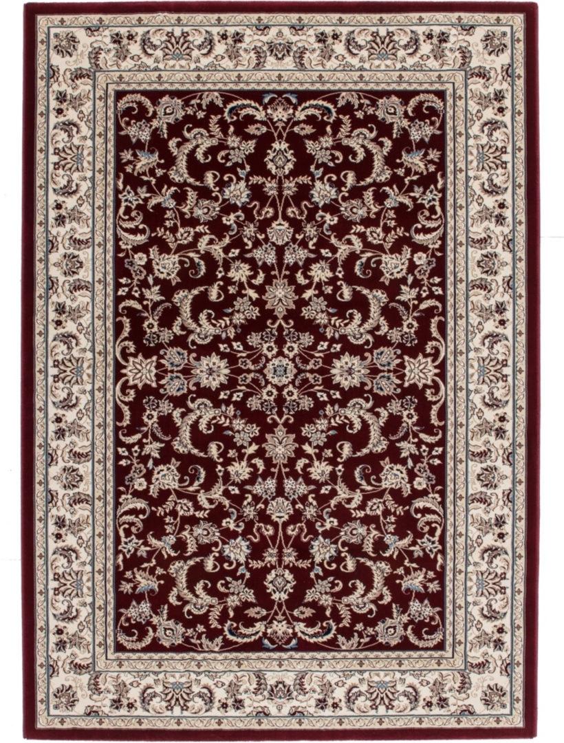 Kusový koberec - Lalee - Mashad 131 Red