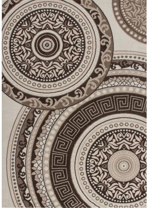 Kusový koberec - Lalee - Princess 181 Vizon