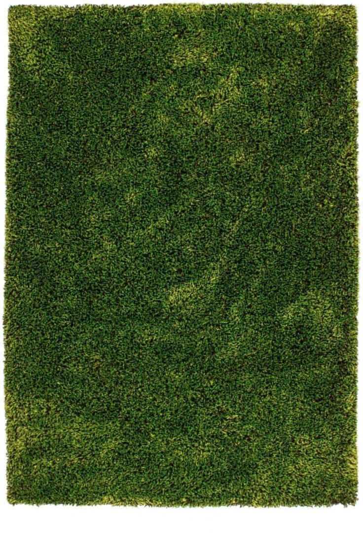 Kusový koberec - Lalee - Style 700 Green