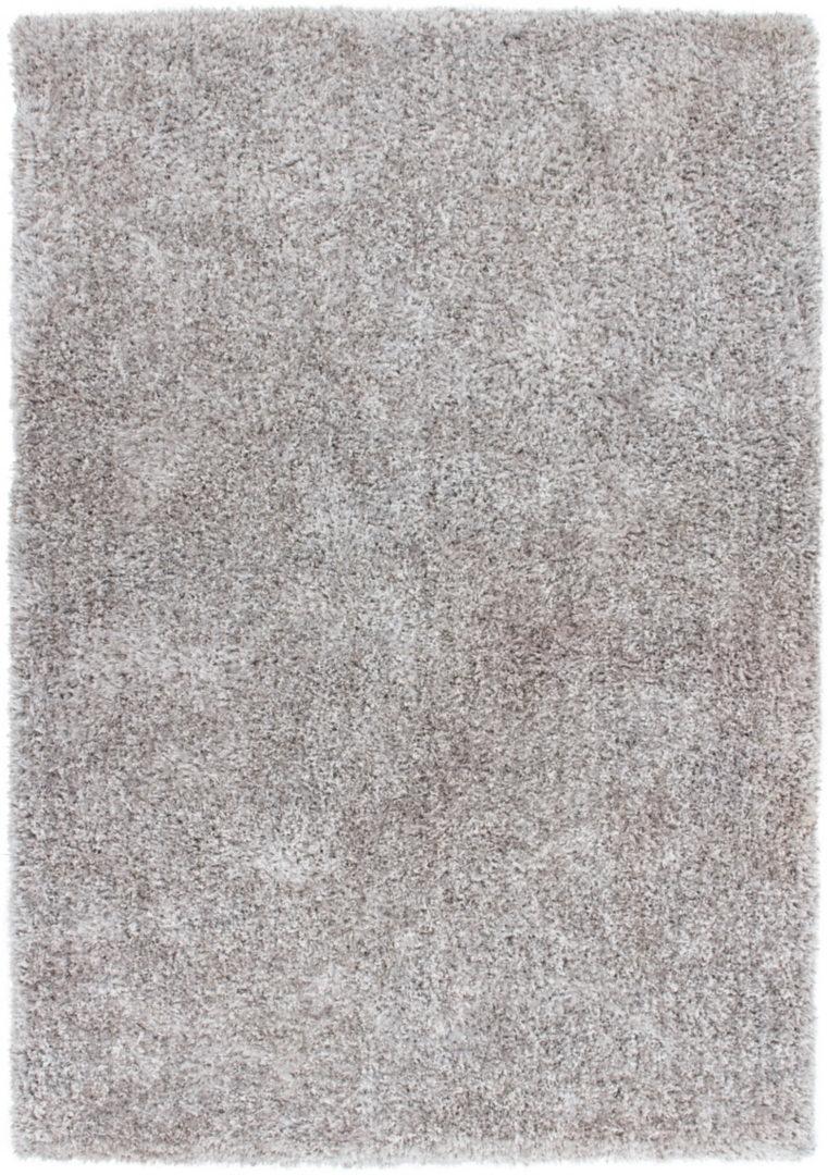 Kusový koberec - Lalee - Style 700 Silver White