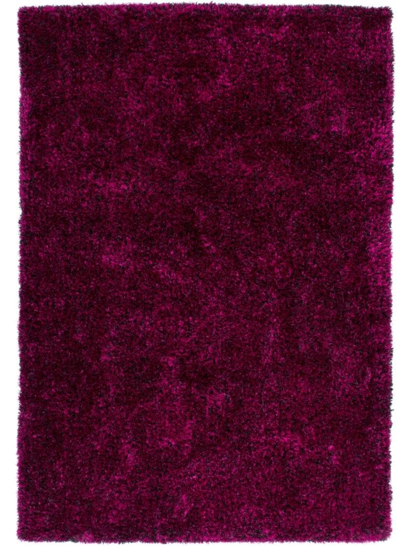 Kusový koberec - Lalee - Style 700 Violet Black