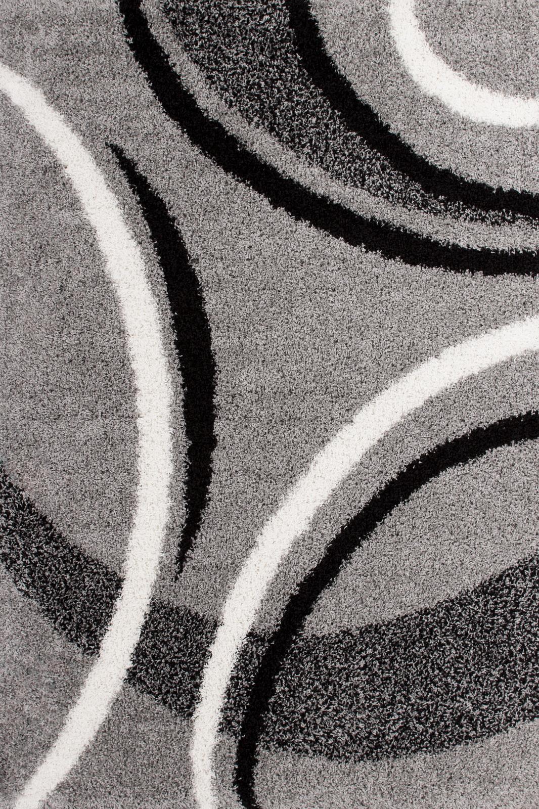 Kusový koberec - Lalee - Joy 104 Silver