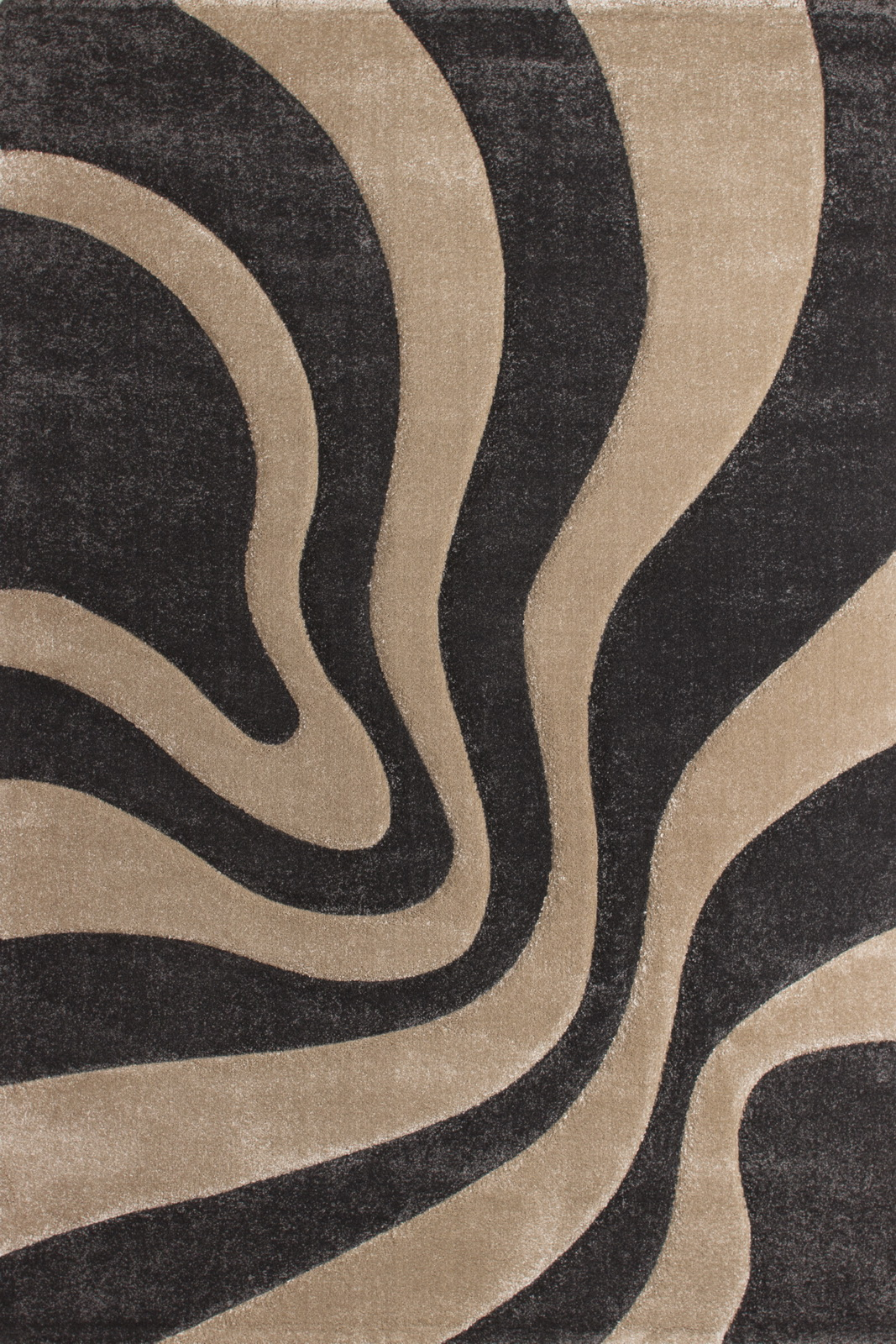 Kusový koberec - Lalee - Lambada Handcarving 452 Platin-Beige
