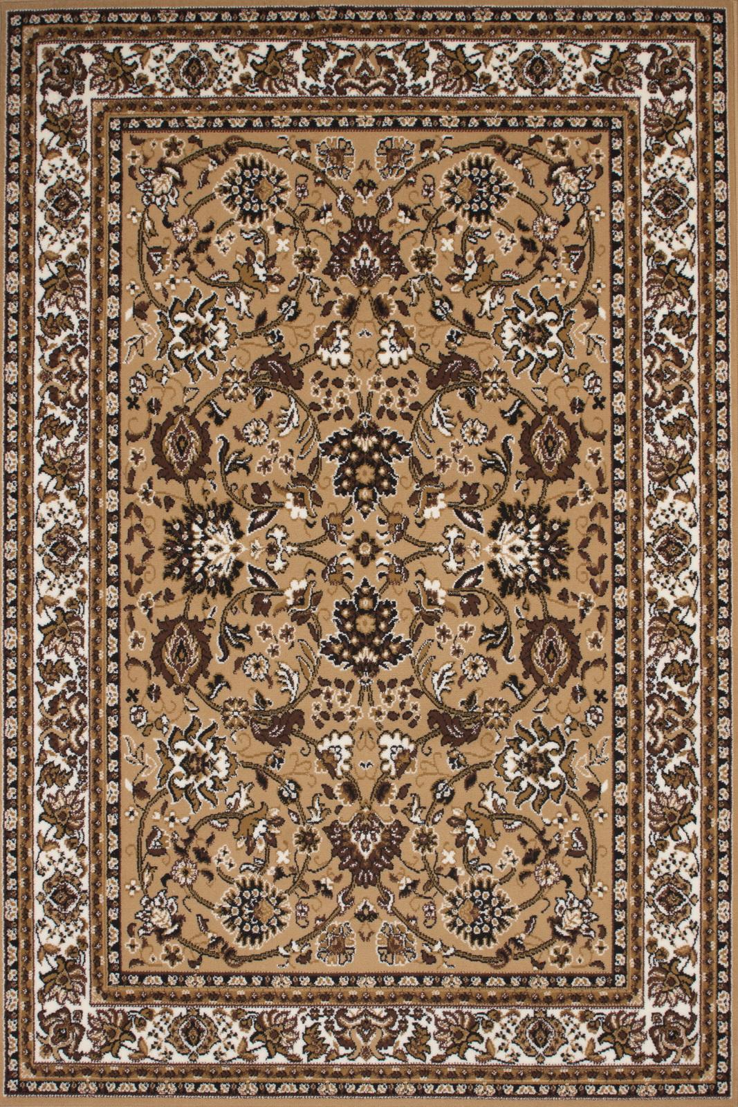 Kusový koberec - Lalee - Sahara 117 Beige