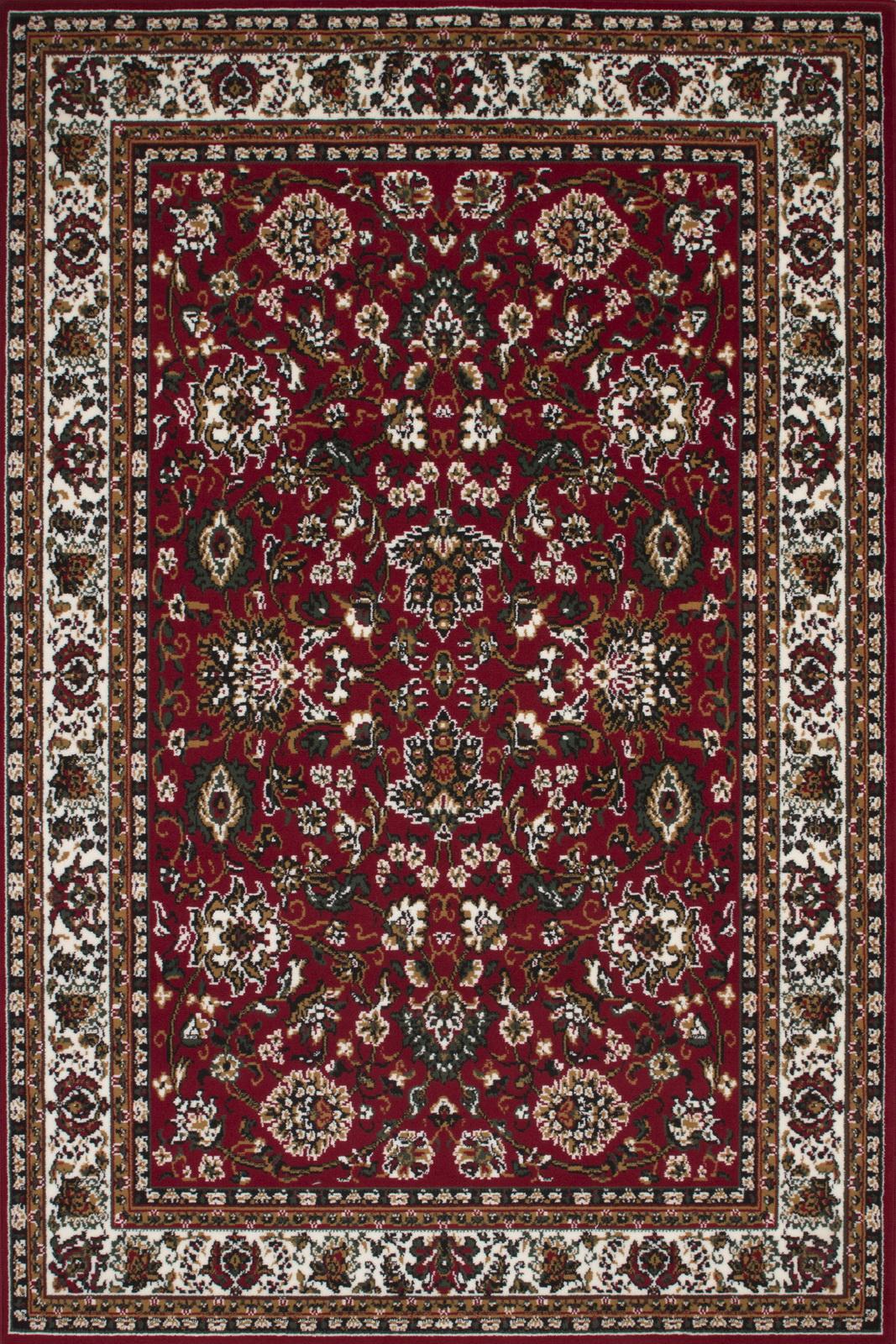 Kusový koberec - Lalee - Sahara 117 Red