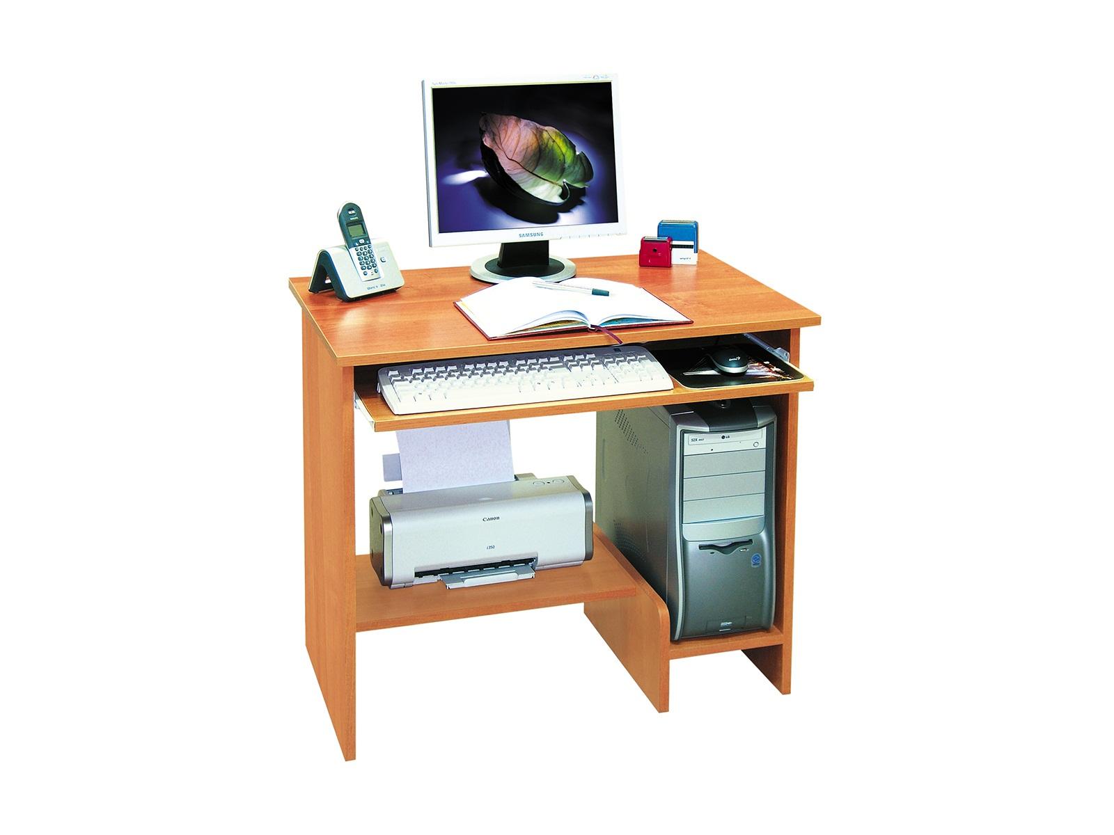 PC stolek - ML Nábytek - Alfa