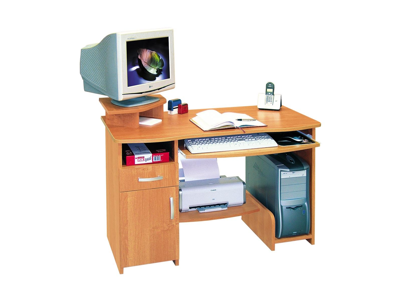 PC stolek - ML Nábytek - Beta