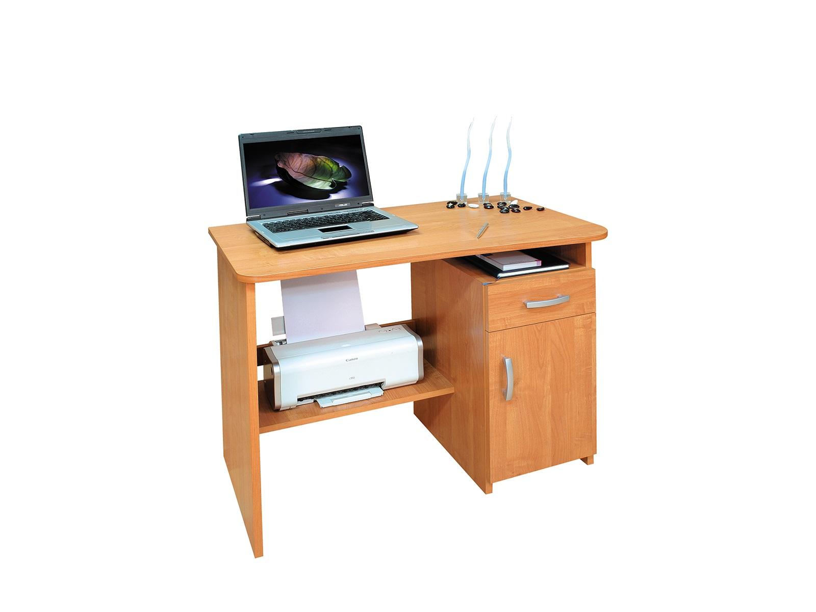 PC stolek - ML Nábytek - Laptop