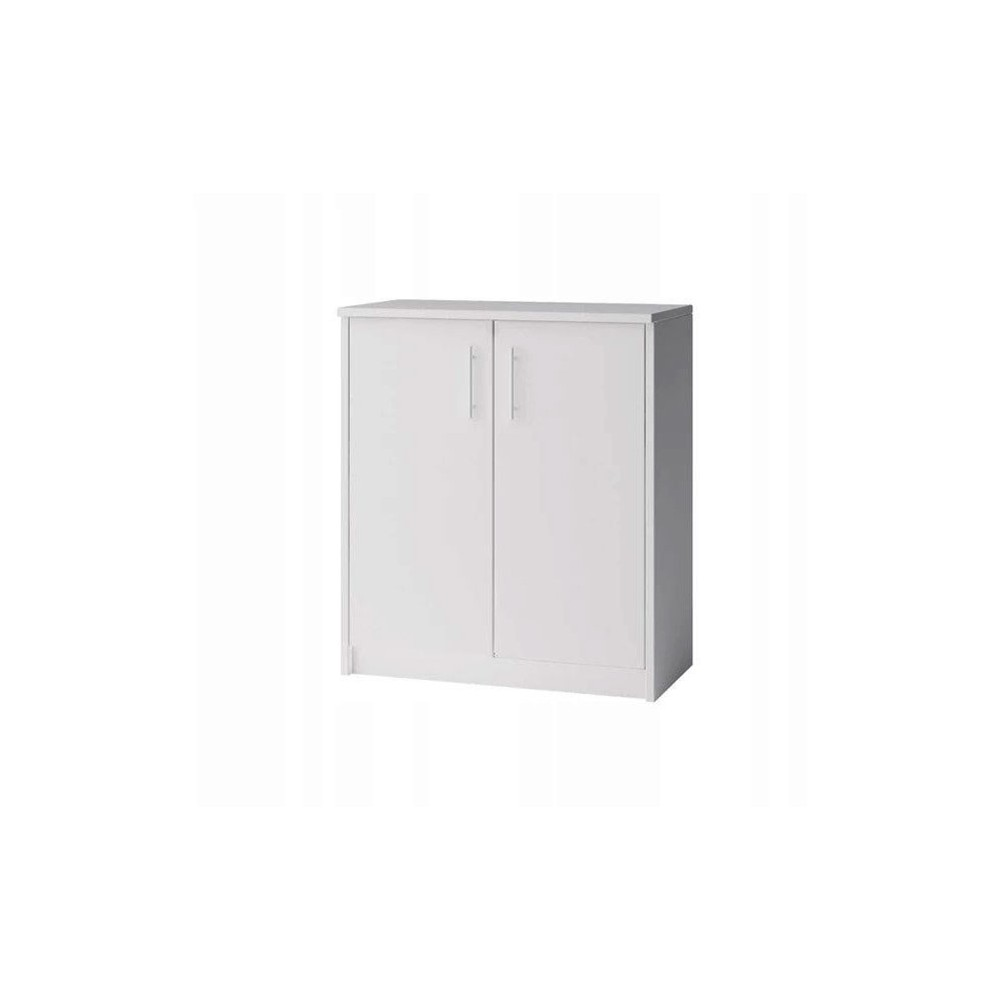 Botník (skříňka na boty) - Eltas 8 (bílá)